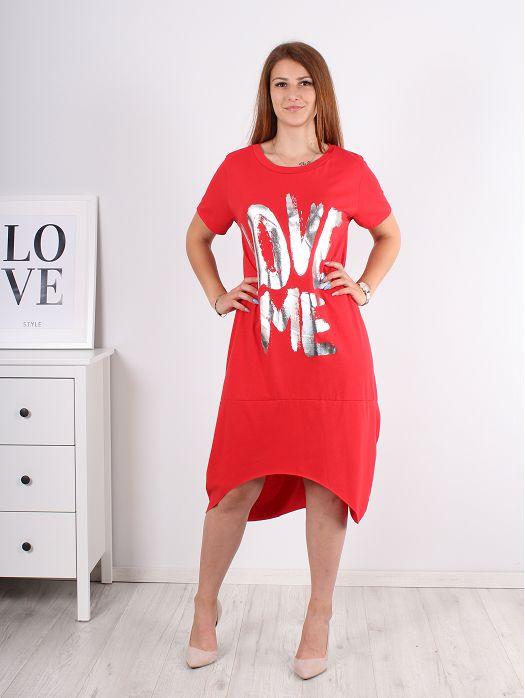 Haljina Love me