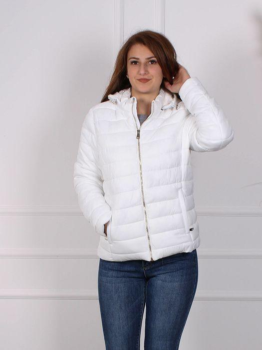 Jakna Style bijela