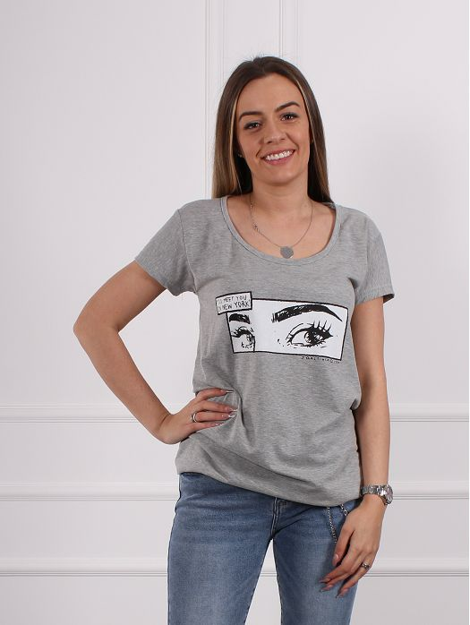 Majica Eye