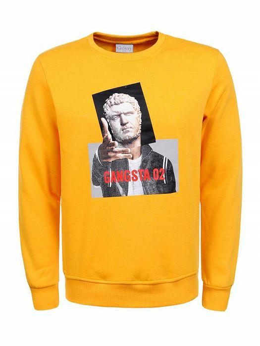 Majica Gangsta
