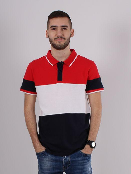 Majica Glo crvena
