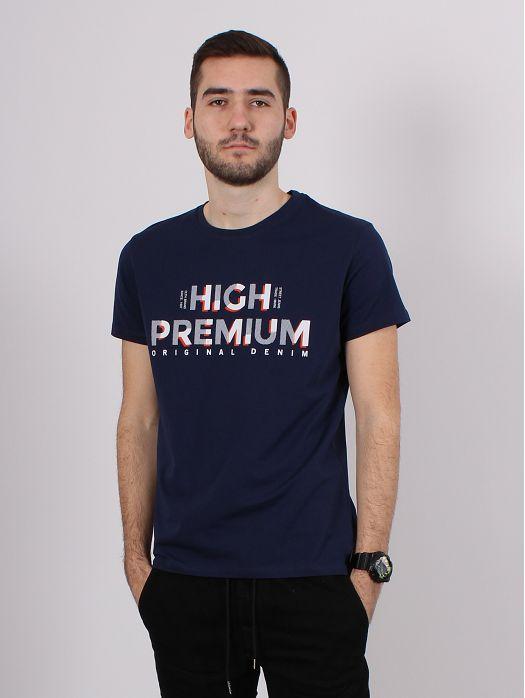 Majica High #3