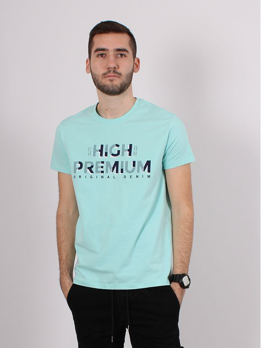 Majica High #4