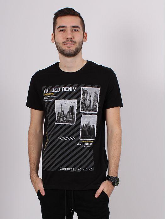 Majica Mark #2