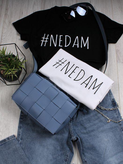 Majica #nedam