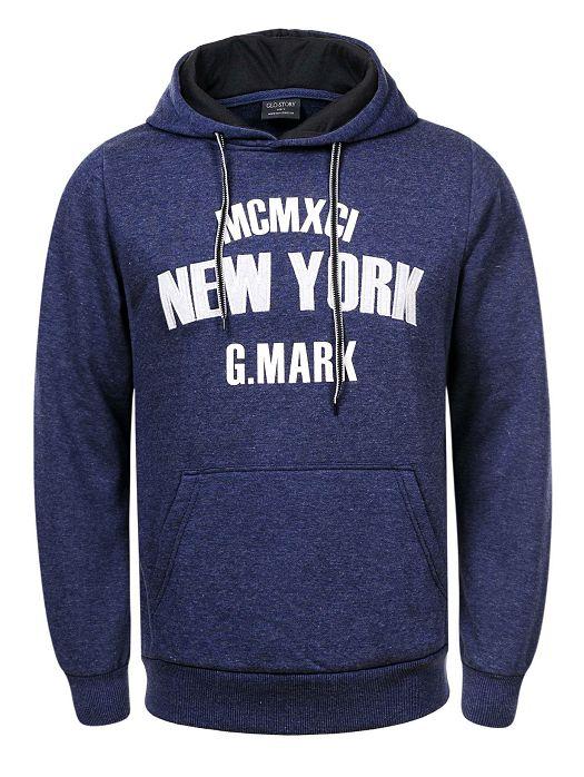 Majica New York Plava #1