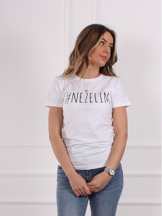 Majica #neželim