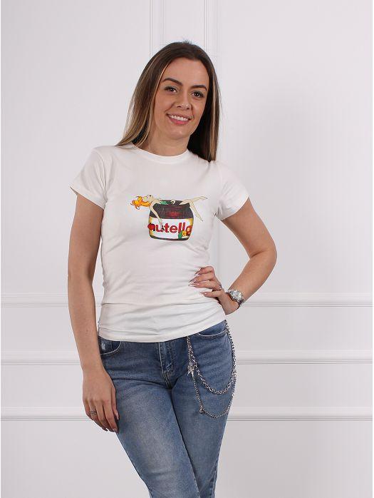 Majica Nutella