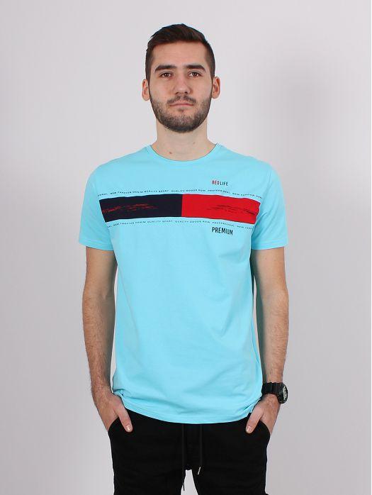 Majica Redlife #1