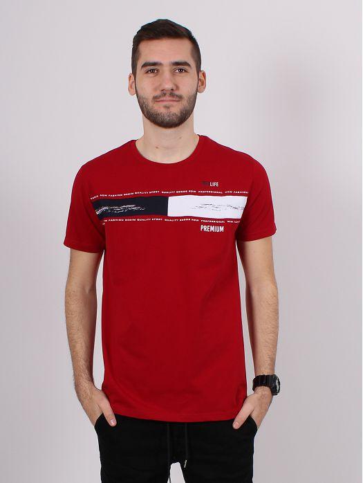 Majica Redlife #2