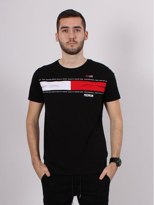 Majica Redlife #3