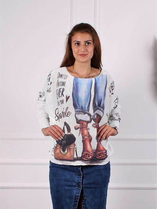 Majica Sparkle