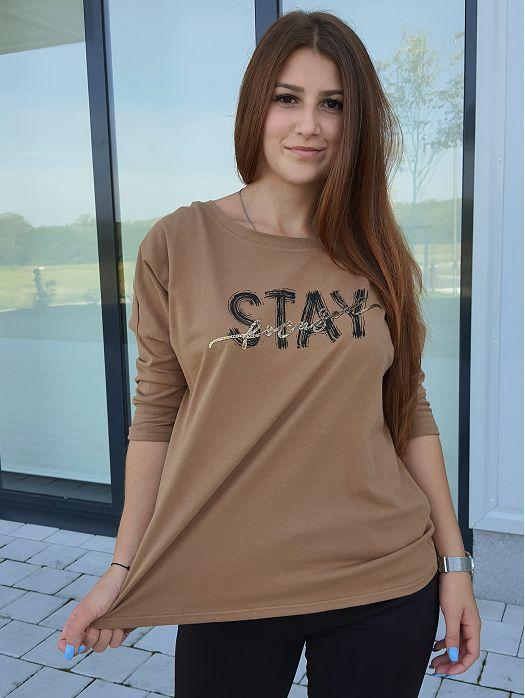 Majica Stay