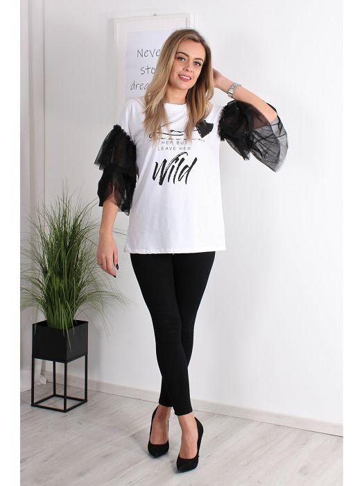 Majica Wild
