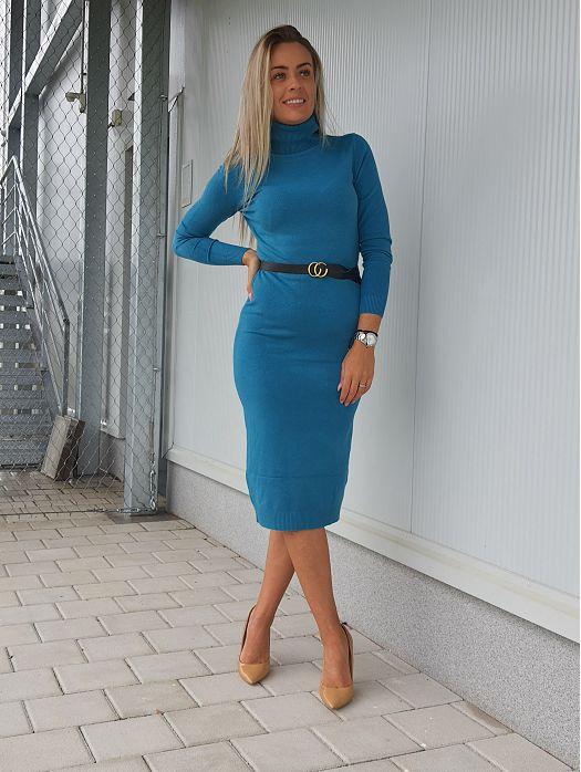 Pletena haljina Ava
