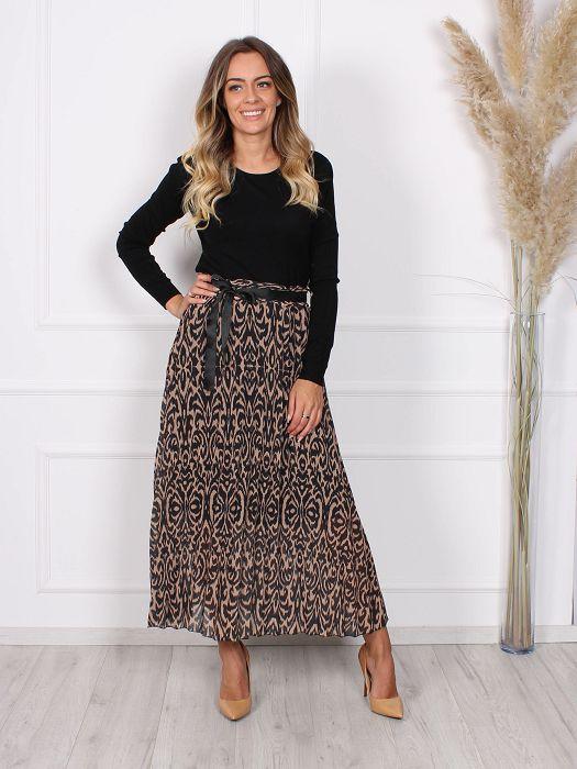 Suknja Agata