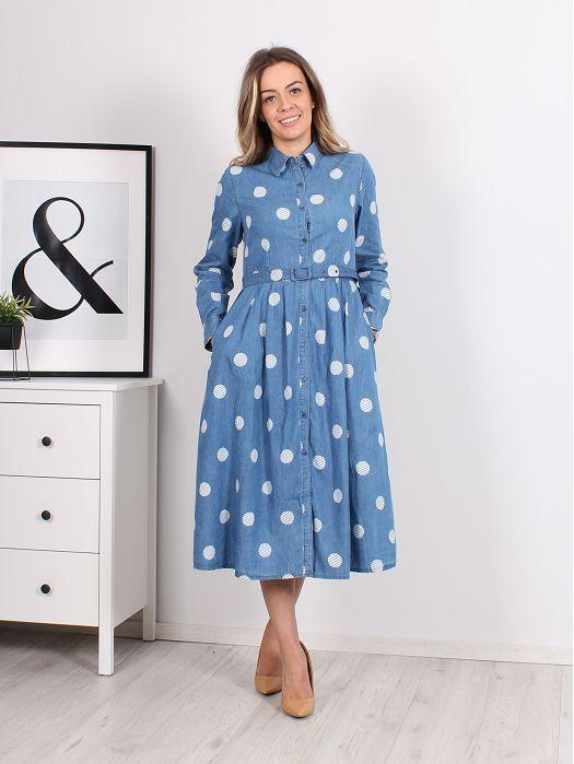 Traper haljina Dot