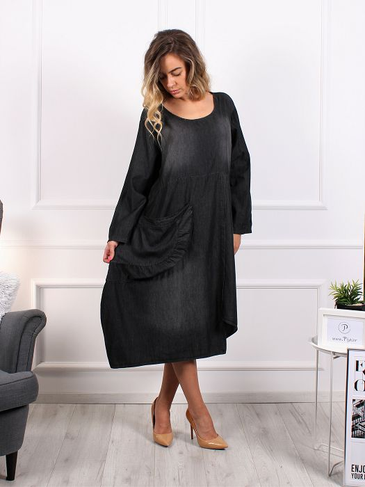 Traper Haljina Joe Oversized