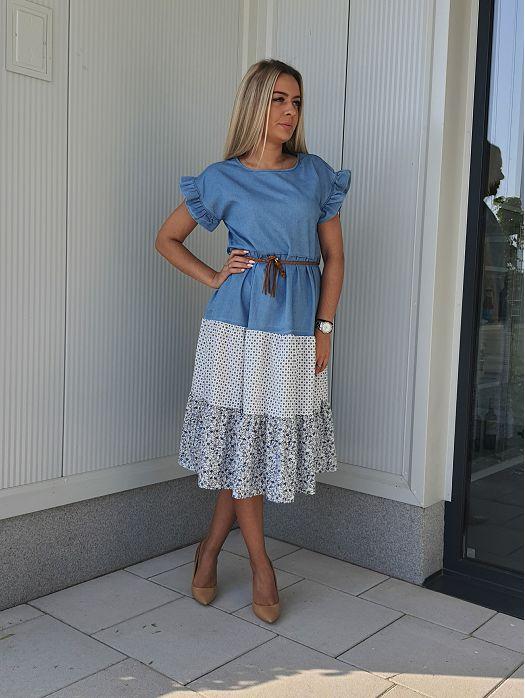Traper haljina Lana