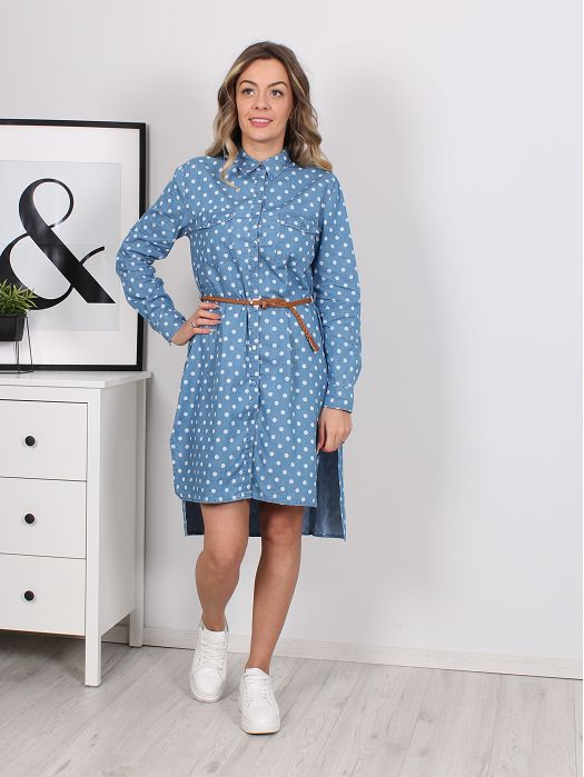 Traper haljina/tunika Dota