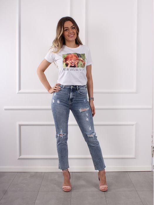 Traper hlače Re3708