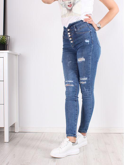 Traper hlače T2605-2