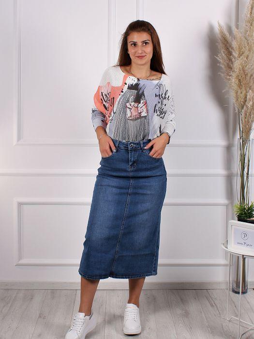 Traper suknja Viki